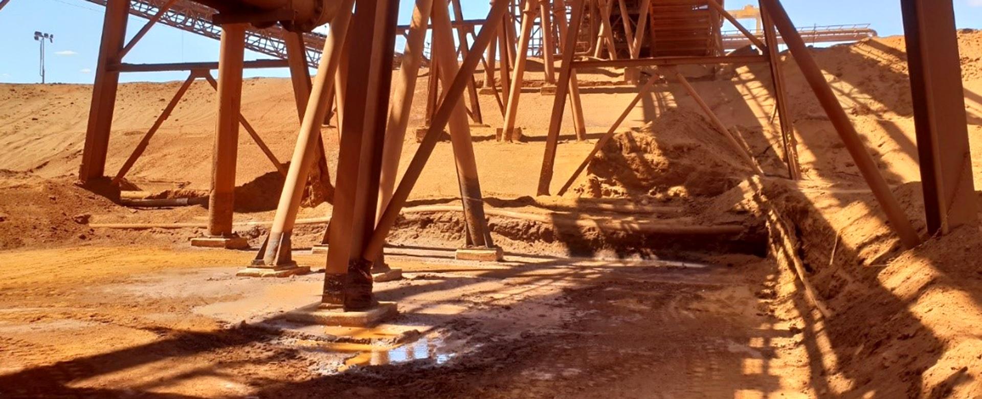 Warrikal Engineering Civil Works Civil Construction Services