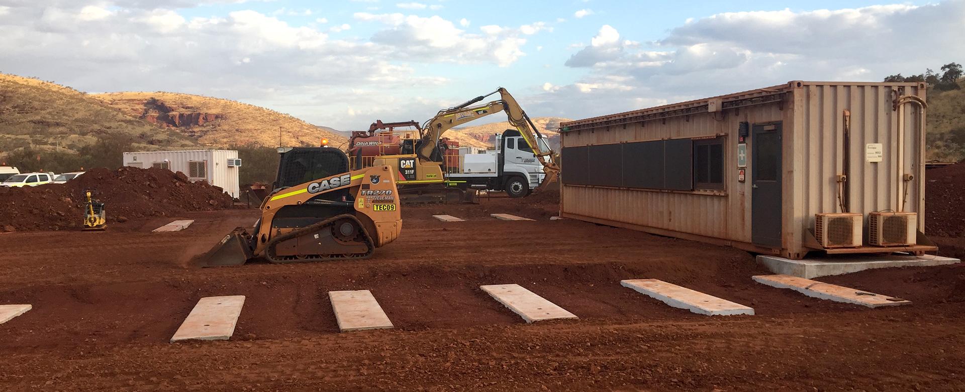 Warrikal Engineering Infrastructure Services Western Australia