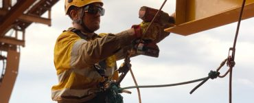 Warrikal Engineering Rope Access Services Western Australia